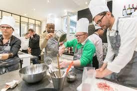 atelier cuisine atelier cuisine très amusante avis de voyageurs sur cour des