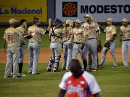 as venezuelan crisis deepens u s baseball teams close academies