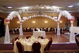mfon decoration wedding hall