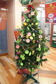 here and there japan department store tree wishes
