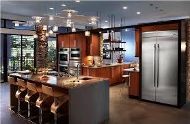 the best kitchen designs best modern refrigerators for high class kitchen designs