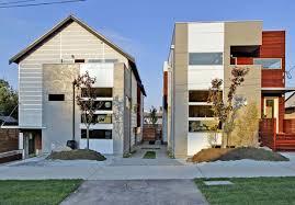 urban home design eco urban home in seattle washington