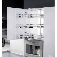 accessoire meuble de cuisine aménagements coulissants pour meuble de cuisine accessoires de