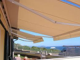 bracci per tende da sole awesome tende da sole terrazzo prezzi photos idee arredamento