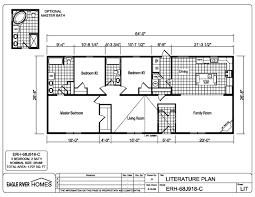 3 4 Bath Floor Plans by Eagle River Homes U0027 Floor Plan Chooser