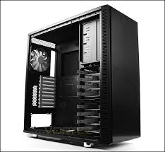 fractal design define xl r2 fractal design define xl r2 review introduction