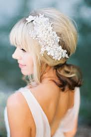 pearl headpiece clementine pearls ivory bridal headpiece bridal headpieces