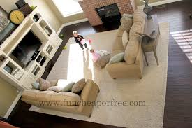 Carpets For Living Room by How To Make An Area Rug Out Of Remnant Carpet Fun Cheap Or Free