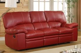 Sofa Recliners On Sale Homelegance Kendrick Recliner Sofa Bonded Leather