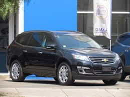 chevrolet traverse blue file chevrolet traverse lt 2014 12163452854 jpg wikimedia commons