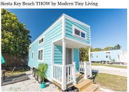 Tiny House Models Mtl U0027s Siesta Key Models Featured On Tiny House Talk Oklahoma