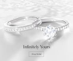 jewelers wedding ring effy jewelry