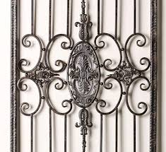 garden gate wall decor home design ideas and pictures