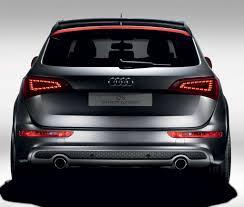 Audi Q5 Models - audi might develop sq5 model autoevolution