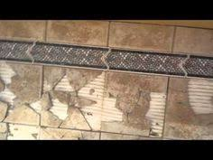 removing kitchen tile backsplash how to remove tile backsplash without damaging drywall drywall