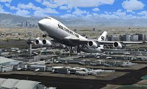 Airports Around Los Angeles Map by 25 Insanely Dangerous Airports Around The World Architecture