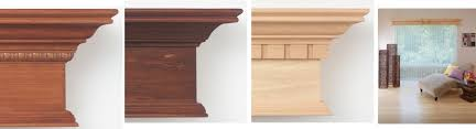 Custom Cornices Custom Cornice Boards Boxes And Designs Window Expressions