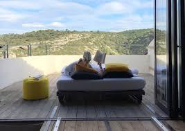 hotel avec dans la chambre vaucluse hébergement insolite vaucluse des chambres d hôtes design et
