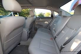 nissan sentra door shell 2013 nissan sentra interior infotainment and navigation picture