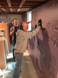 dane and kate renovate transforming a house to a home