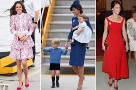 Kate Middleton Dress Style From by All Of Kate Middleton U0027s Looks On The 2016 Canada Tour Photos