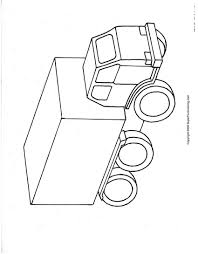 truck coloring pages color printing coloring sheets 78 free