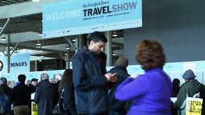 New York Times Travel by What You Missed At The New York Times Travel Show Friendly