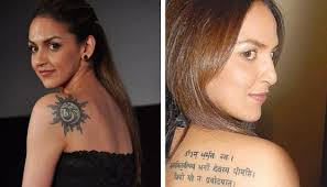 virat kohli u0027s 8 tattoos u0026 their meanings body art guru