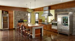 cuisine rustique moderne stunning cuisine moderne maison rustique gallery design trends
