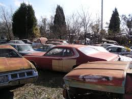 car yard junkyard texas junkyard photo picture
