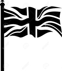 Colonial British Flag British Flag Clipart Square 2625360