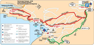 marseilles map cassis town guide travel and tourism in provence