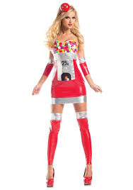 Adults Halloween Costumes Couples Halloween Costumes Happy by Women U0027s Bubblegum Costume Candy Fantasy Pinterest Costumes