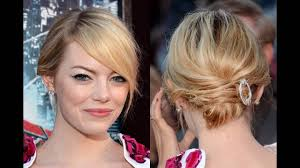 short hairstyle for dinner party 3 short hair holiday hairstyles