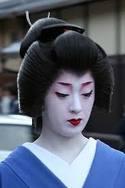 Geisha Hairstyles 78 Best Geisha Images On Pinterest Geishas Japanese Culture