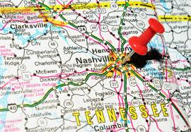Tennessee Highway Map by Nashville Tennessee Stock Photos Royalty Free Nashville Tennessee
