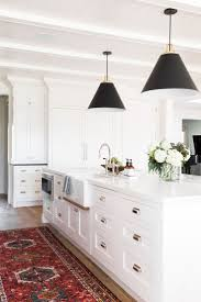 White Kitchen Design Best 20 Kitchen Runner Ideas On Pinterest U2014no Signup Required