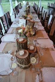 Wedding Table Decorations Ideas Rustic Table Decoration Ideas Rustic Wedding Ideas Simple