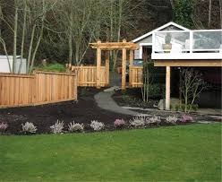 Landscaping Ideas For Backyard Privacy Privacy Screen Garden Screen Noise Barrier Landscape Divider