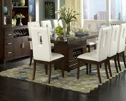 modern contemporary dining table center decor dining room table centerpiece on interior decor home
