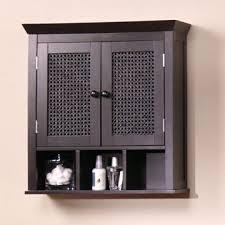 Bathroom Wall Cabinet Espresso Great Espresso Bathroom Wall Cabinet 19622 Home Design