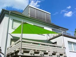 sonnensegel befestigung balkon hagen sonnensegel auf balkon dachterrasse die welt der