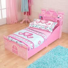 kidkraft princess toddler bed home design ideas