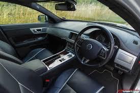 road test 2014 jaguar xf sportbrake gtspirit