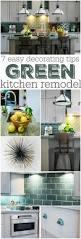 green kitchen best 25 green kitchen furniture ideas on pinterest green diy