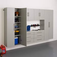 how to make storage cabinets 38 garage storage ideas to clean up your space