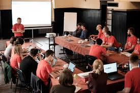 nozbe reunion why where and how to organize a company retreat
