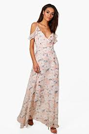 floral maxi bridesmaid dress bridesmaid dresses in gorgeous florals southern living