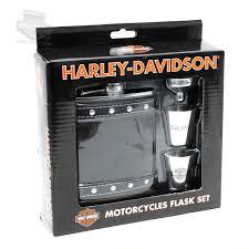 Harley Davidson Home Decor by Barnett Harley Davidson Glasses U0026 Barware Shotglasses