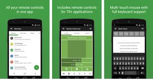 unified remote apk unified remote 0 20c play bargain ireland